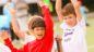 Gençlerde Kişilik Gelişimi Ve Büyüklerin Görevleri