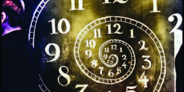 Zaman'ın Sırlı Dünyası