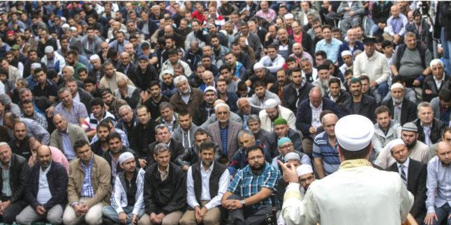 Anadolu'yu İrfanla Mayalayanlar