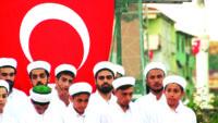 Zor Zamanda İslam'ı Yaşamanın Fazileti