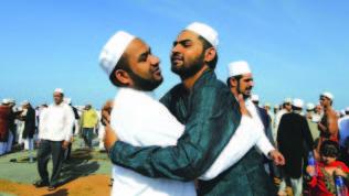 Mü'min Kardeşini,  En Az Kendisi Kadar Sever