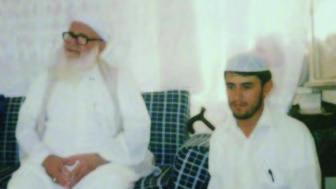 Bir Gönül Sultanı Abdussamed Ferhandi