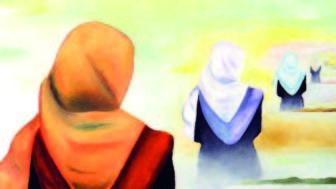 Giyimimiz İslam'a Uymalı, Modaya Değil!