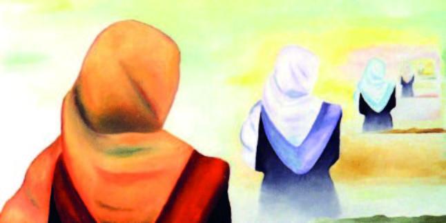 Giyimimiz Islama Uymali Modaya Degil