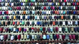 Peygamber Dualarının Güzelliği