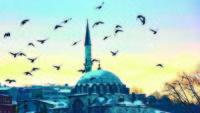 Kalbini Allah'a Teslim Et, Kurtul!