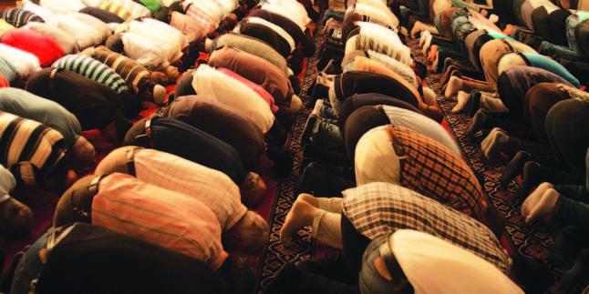Allah'a, Dilenci Gibi Yalvaralım