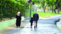 Dağılan Ailelerin Mutsuz Çocukları