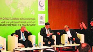 İslam Dünyası STK'ları İstanbul'da Buluştu