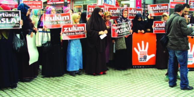 Zenciler Zenci Kalamadı? Ya İslamcılar?
