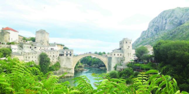 Bosna İzlenimleri -II-