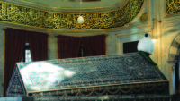 Sultan I. Abdülhamid ve Hücre Kasidesi