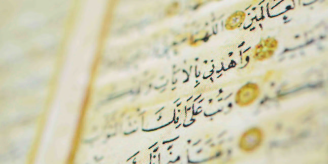 Bize Düşen İslam'ı Anlatmaktır