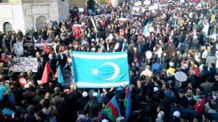 Türkmenler Zor Durumda
