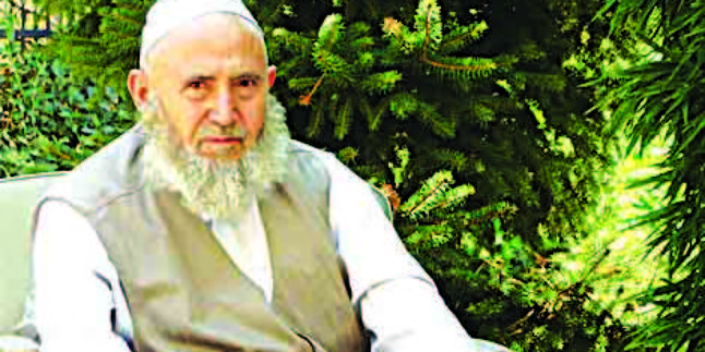 Bir Güzel Âlim: Seyda Yahya El-Abbasi
