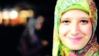 Esma El-Bilteci: 'Düğünüm Öğlen Olacak'