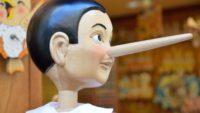 Yalancı Bir Çocuk Yetiştirmenin Yolları (!)