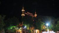 Harman Zamanı Ramazan…