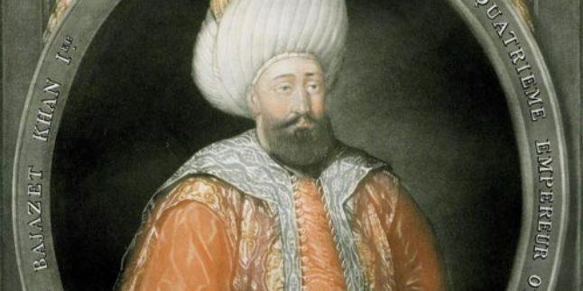 Beyazıdhan'ın Fransız Asilzâdesine Nasihati
