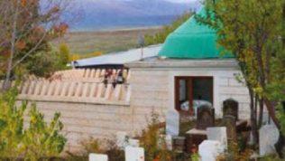 Arifler Sultanı Abdurrahmani Tahî  (k.s.)