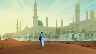 Peygamberimizin sevgisinin tezahürleri