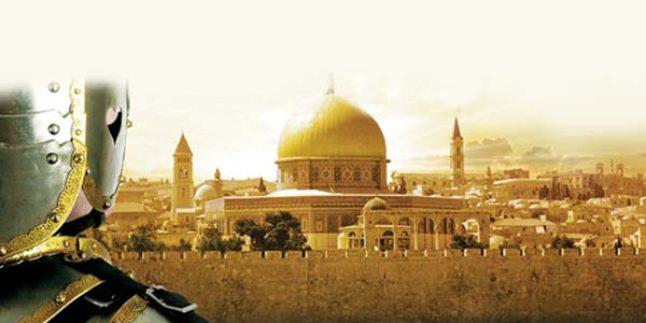 Kudüs'e Sahip Çıkmaya Mecburuz!