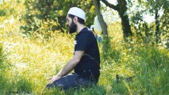 Tasavvuf, Peygamber Efendimiz'in Hayatını Örnek Almaktır