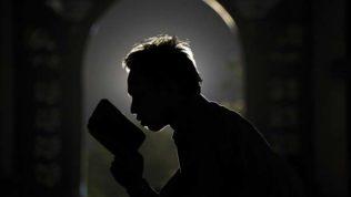 Araştırmaları onu İslam'la kurtuluşa götürdü…