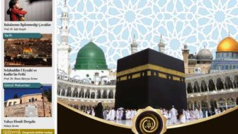 Yeni Sayı: Kudüs Müslümanlar'ın Onurudur