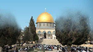 Kudüs ve Mescid-i Aksa Ümmetindir!